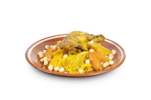 cuscus-de-pollo